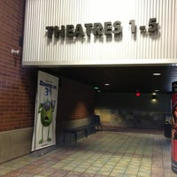 Photo taken at Regal Cinemas Old Mill 16 & IMAX by SoUnD WaVeS-official on 10/27/2012