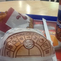 Photo taken at Burger King by Maksim K. on 2/11/2013