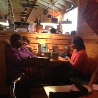 Photo taken at Texas Roadhouse by Goddess P. on 4/27/2013
