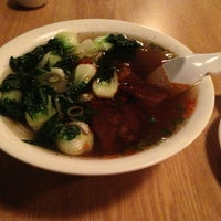 Photo taken at Brooklyn Wok Shop by Alex F. on 2/1/2013