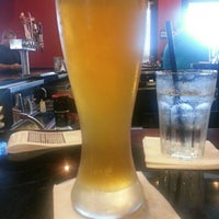 Photo taken at TGI Fridays by Kylie N. on 12/1/2013