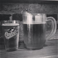 Photo taken at Sharky's Bar & Grill by Chuck R. on 8/14/2014