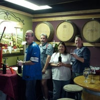 Photo taken at Casavino by Jodi B. on 11/24/2012