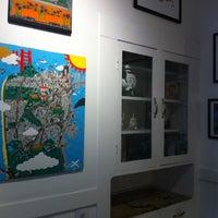Photo taken at Luna Rienne Gallery by Felipe O. on 6/30/2013