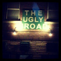 Photo taken at The Ugly Broad by Holly L. on 4/15/2013