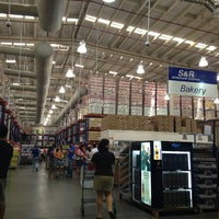 Photo taken at S&R Membership Shopping by Jerome J. on 5/22/2013