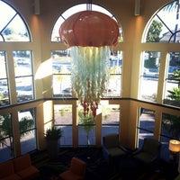 Photo taken at Fairfield Inn & Suites Santa Cruz - Capitola by Lisa J. on 1/4/2014