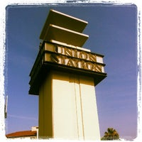 Photo taken at Union Station by Ozz on 7/3/2013
