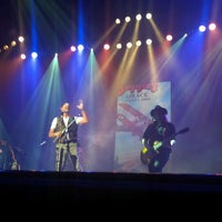Photo taken at Ruth Eckerd Hall by Brad H. on 9/23/2012