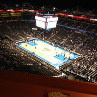 Photo taken at Chesapeake Energy Arena by Geoff E. on 3/19/2013