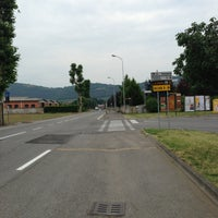 Photo taken at Coccaglio by Francescopietro P. on 7/3/2013