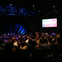 Photo taken at Passion City Church by Joy P. on 6/2/2013