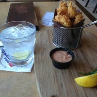 Photo taken at King Edward Restaurant by Cherie W. on 7/21/2013