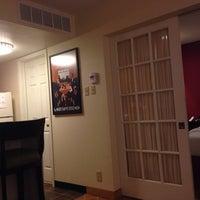 Photo taken at Residence Inn Dallas Market Center by Suriya S. on 11/2/2013