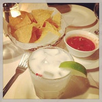 Photo taken at Mexico Lindo NYC by Victoria H. on 2/18/2013
