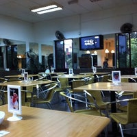 Photo taken at S & N Padang Restaurant Cyberia by Dr N. on 4/20/2011