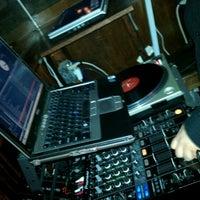 Photo taken at Tonic by Chris C. on 10/15/2011