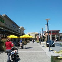 Photo taken at Serramonte Shopping Center by She A. on 6/3/2012