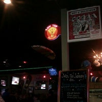 Photo taken at Sharky's Sports Bar by Melissa R. on 1/8/2012