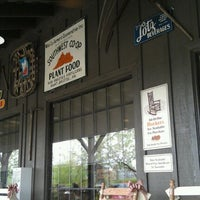 Photo taken at Cracker Barrel Old Country Store by Jeremy D. on 3/25/2012