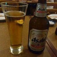 Photo taken at Maido Japanese Restaurant by Koichiro T. on 1/27/2012