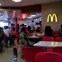 Photo taken at McDonald's by Raymund R. on 9/3/2011