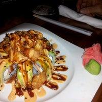 Photo taken at Thirsty Marlin Grill & Bar by nancyu on 8/16/2012