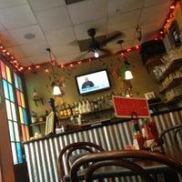 Photo taken at Jimmy J's Cafe by Patrick S. on 6/11/2012