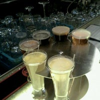 Photo taken at Fegley's Allentown Brew Works by Tonya Leslie L. on 4/11/2012