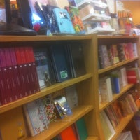 Photo taken at Changing Hands Bookstore by Ricky P. on 6/2/2012