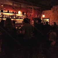 Photo taken at Bar Covell by Ori N. on 11/26/2011