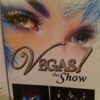 Photo taken at Saxe Theater by Cynthia T. on 2/22/2012