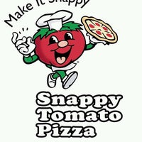 Photo taken at Snappy Tomato Pizza Co. by Matthew S. on 5/12/2011