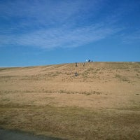 Photo taken at Kid's Cove at Mount Trashmore Park by Jeffrey D. on 1/16/2012