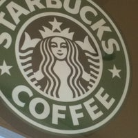 Photo taken at Starbucks by Katie R. on 2/12/2011
