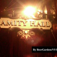 Photo taken at Amity Hall by Raj M. on 12/23/2010