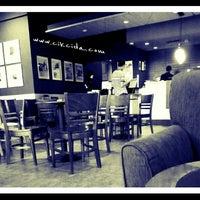 Photo taken at Starbucks by Azizul R. on 6/30/2012