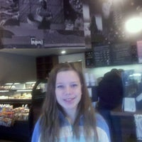 Photo taken at Starbucks by Dave on 12/29/2011