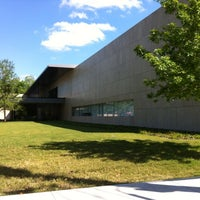 Photo taken at Asia Society Texas Center by Marc S. on 4/19/2012