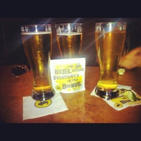 Photo taken at Buffalo Wild Wings by Nayelii A. on 6/1/2012