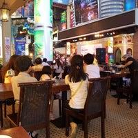 Photo taken at Shanghai 10 (上海天) by William K. on 6/2/2012