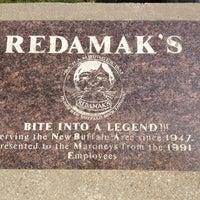 Photo taken at Redamak's Tavern by J C. on 5/19/2012