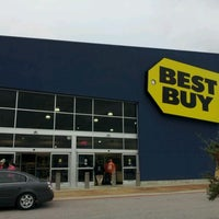 Photo taken at Best Buy by Chris on 2/18/2012