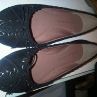 Photo taken at Charles & Keith by Rida M. on 6/22/2012