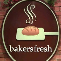 Photo taken at Bakers Fresh by Jong L. on 11/12/2011