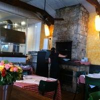 Photo taken at Bellini by Benjy W. on 8/4/2012