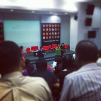 Photo taken at ITE College Central (Tampines Campus) by Patrick P. on 11/5/2011
