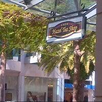 Photo taken at The Hazel Tea Shop by Nancy V. on 5/22/2012