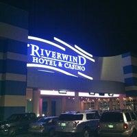 Photo taken at Riverwind Casino by Joel B. on 8/22/2011