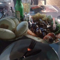Photo taken at Sawarabina Cafe by muhammad hamdan a. on 12/3/2011